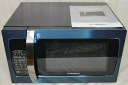Farberware 1100-Watt Microwave Oven 1.3 Cu-ft  w/ Smart Feat
