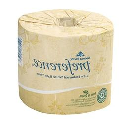 Preference 2 Ply Toilet Paper  - GPC1828001