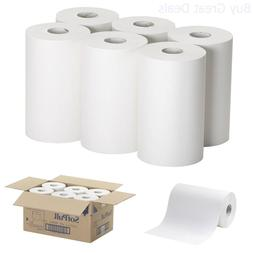 Georgia-Pacific 26610 SofPull Paper Towel Roll, 1-Ply 9x400