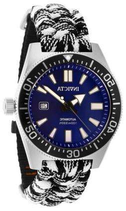 Invicta 29564 Pro Diver Men's 46mm Stainless Steel Blue Dial