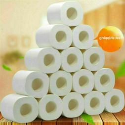 36 ROLLS - 4 PLY HIGH QUALITY Toilet Tissue Roll Paper Rolls
