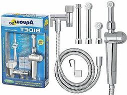 RinseWorks - Aquaus 360 Patented Hand Held Bidet - With ABS