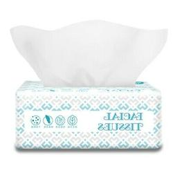 4 Layers Wood Pulp Paper Napkins Facial Tissues Toilet Paper