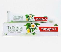 40g. Colgate Natural Gum Comfort Toothpaste Tea Tree Oil and