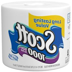 Scotts 48 count rolls toilet paper new each roll $1.50 each,