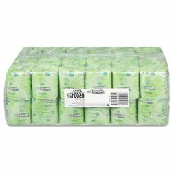 Marcal PRO 5001 100% Recycled Two-Ply Bath Tissue, White, 50