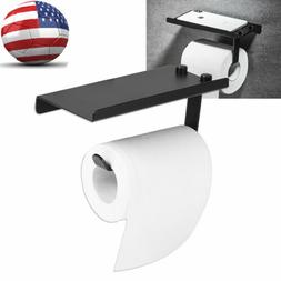 7inch Wall Mounted Bathroom Toilet Paper Holder Roll Tissue