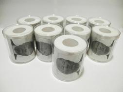 8 ROLLS IMPEACH Our President Donald Trump Toilet Tissue Gif