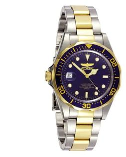 Invicta Men's 8935 Pro Diver Collection Two-Tone Stainless S