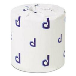 96 rolls 2-ply quality toilet paper - USA warehouse - Quick