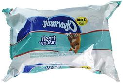 Charmin Freshmates 120 Count Refill Pack  Pack of 8