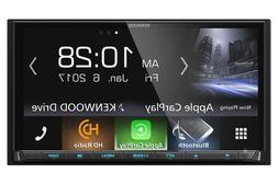 Kenwood DMX7704S Double 2 DIN Media Player Android iPhone HD