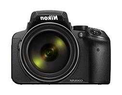 Nikon COOLPIX P900 Digital Camera with 83x Optical Zoom and