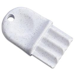 San Jamar N16 Key for Plastic Tissue Dispenser R2000, R4000,