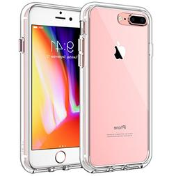 JETech Case for Apple iPhone 8 Plus and iPhone 7 Plus 5.5-In