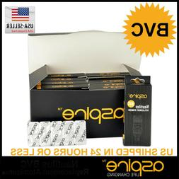 Authentic Aspire Nautilus  BVC 1.8 ohm Coils 5 pack | US Sel