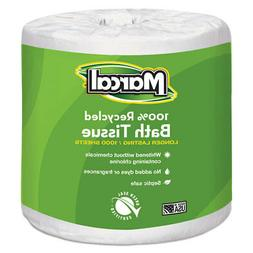 MARCAL BATH TISSUE 1000SHTS 40/CS
