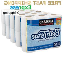 Kirkland Signature Bath Tissue, 2-Ply - 425-30 ct