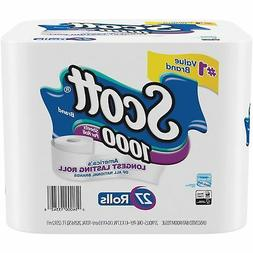 Scott Bathroom Tissue - 27 CT