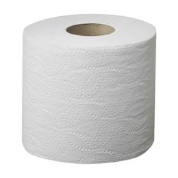 Bulk Toilet Paper 80 Roll Bathroom Tissue Supplies Absorbent