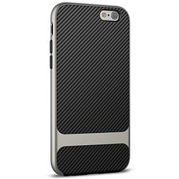 JETech Case for iPhone 6s and iPhone 6, Slim Protective Cove