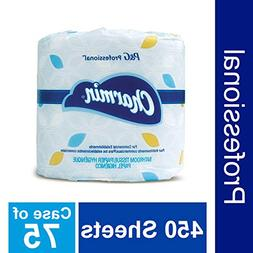 Charmin Professional Bulk Toilet Paper for Commercial Use, I