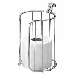 Classico Over The Tank Vertical Roll Tissue Holder Chrome 69