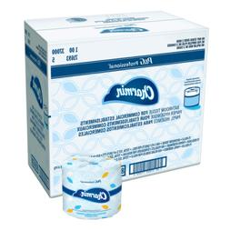 Charmin Commercial Use 2-Ply White Toilet Paper, 450 Sheets