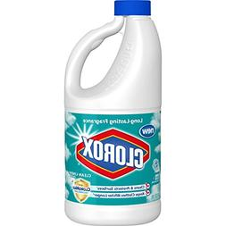 concentrated scented bleach