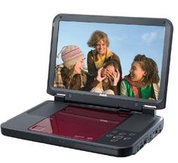 RCA DRC6331R 10 in. Portable DVD Player
