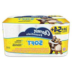 Charmin Essentials Soft Toilet Paper, Bath Tissue, Giant Rol