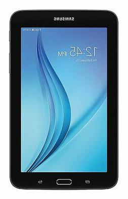 "Galaxy Tab E Lite SM-T113 Tablet - 7"" - 1 GB Quad-core  1.30"