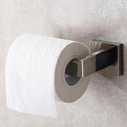 Bathroom Toilet Paper Holder, Angle Simple SUS304 Stainless