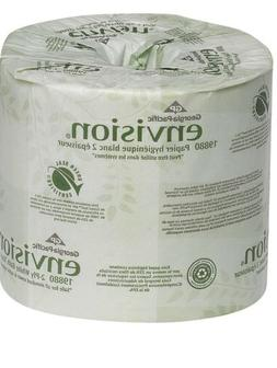 georgia pacific envision 2 ply toilet paper