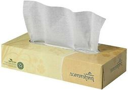 Georgia Pacific Preference 2-Ply Facial Tissue, Case of 30