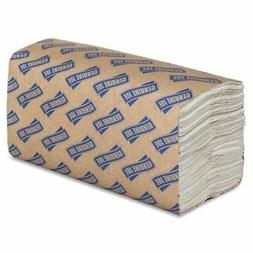 "GJO21120 C-Fold Towels,1-Ply,13-13/64""X10-7/64"",240 Towels,1"