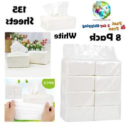 Household Facial Tissues Napkins Toilet Paper Silky Smooth S