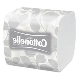 Hygienic Bathroom Tissue, 2-Ply, 250/Pack, 36/Carton, Sold a