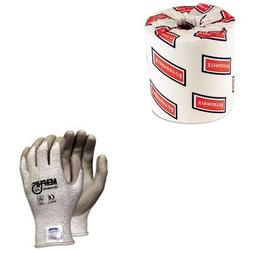KITBWK6180CRW9672XL - Value Kit - Memphis Dyneema Polyuretha