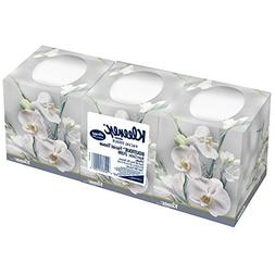 Kleenex Professional Facial Tissue Cube for Business , Uprig