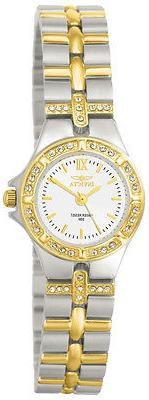 Invicta Women's 'Wildflower' Swiss Quartz Stainless Steel Ca