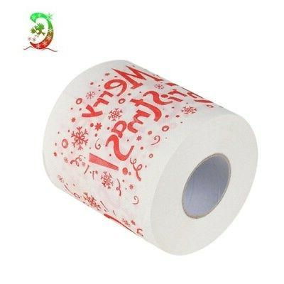 1 Roll Toilet Claus US