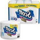Scott 1100 Unscented Bath Tissue Bonus Pack Septic Safe 36 R