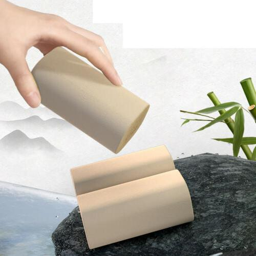 14 Rolls Bamboo Paper Soft Tissue Bathroom Ply Household