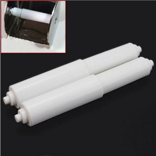 1x Toilet Rollers Holder Replacement Bathroom Spindle