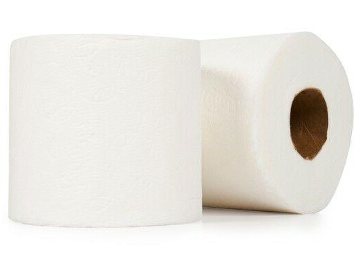 Charmin Double Rolls Ultra Strong Bathroom Tissue