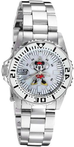 Invicta 25574 Disney Limited Edition Women's 30mm Stainless