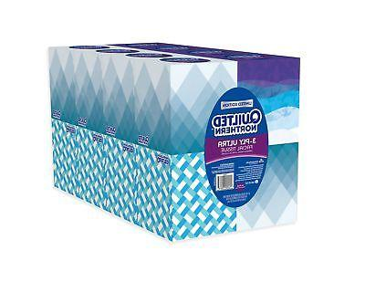 Quilted Northern 3-PLY Ultra Facial Tissue