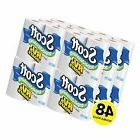 48 Count SCOTT Rapid Dissolve Bath Tissue Toilet Paper RV Bo