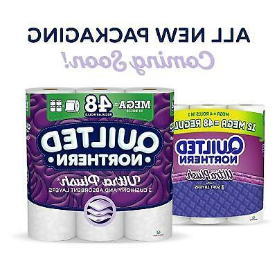 48 Double Northern Bath Room Toilet Paper